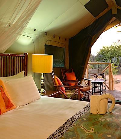 Bedroom Kwafubesi