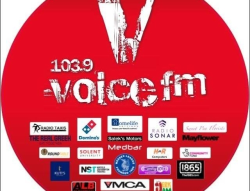 Live on Xan Phillips' VoiceFM 'The Business' Show – Tonight