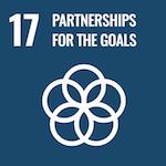 SDG17 Icon