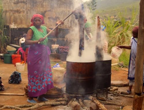 Batik in Limpopo: The heartwarming story of the ladies of Twananani Textiles