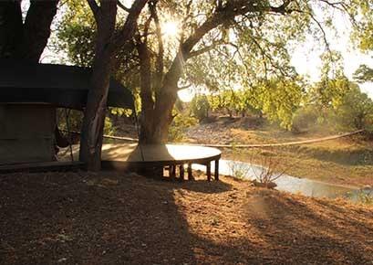 Limpopo Explorer Safari