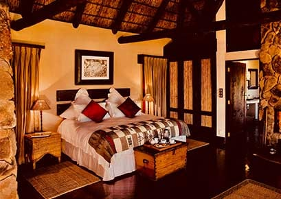 Limpopo In-Style Safari in South Africa Accommodation