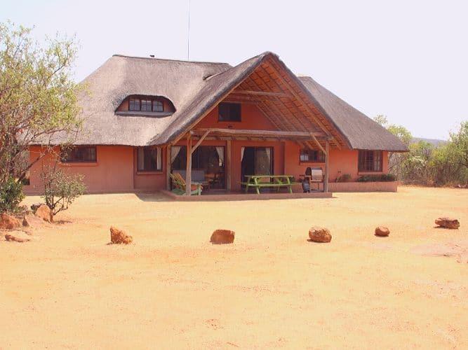 Picture of main Alexandra's Africa Retreat Lodge