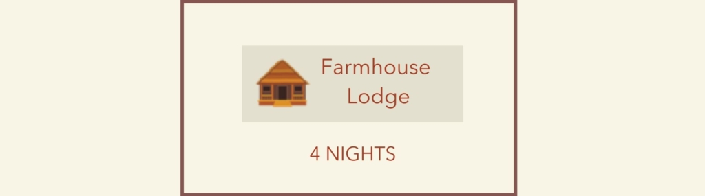 Retreat 5 Day Accommodation Guide
