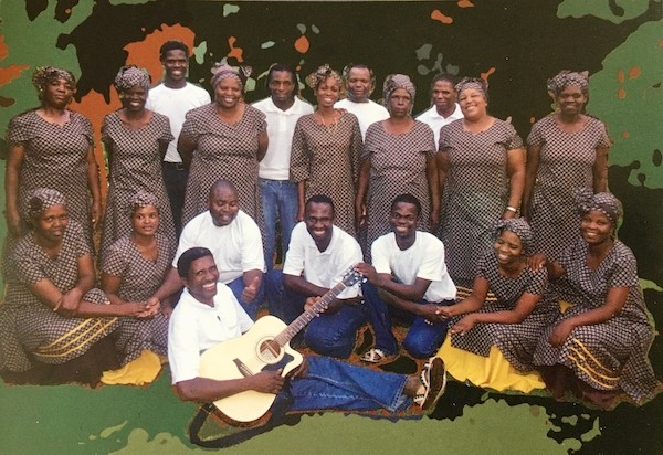 Solly and Village Singers
