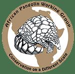 African Pangolin Working Group Logo